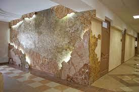 Что выбрать для отделки стен в квартире