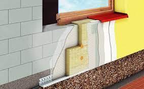 Стена с утеплением или однослойная стена - что выгоднее?