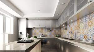 Самые оптимальные материалы для отделки кухни
